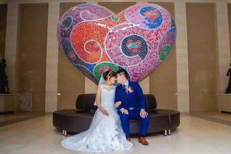 2020 0412政鴻&碧芳 結婚儀式相片全紀錄