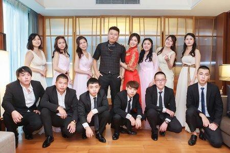 昶錡&芷寧 結婚迎娶 相片紀錄 20200419