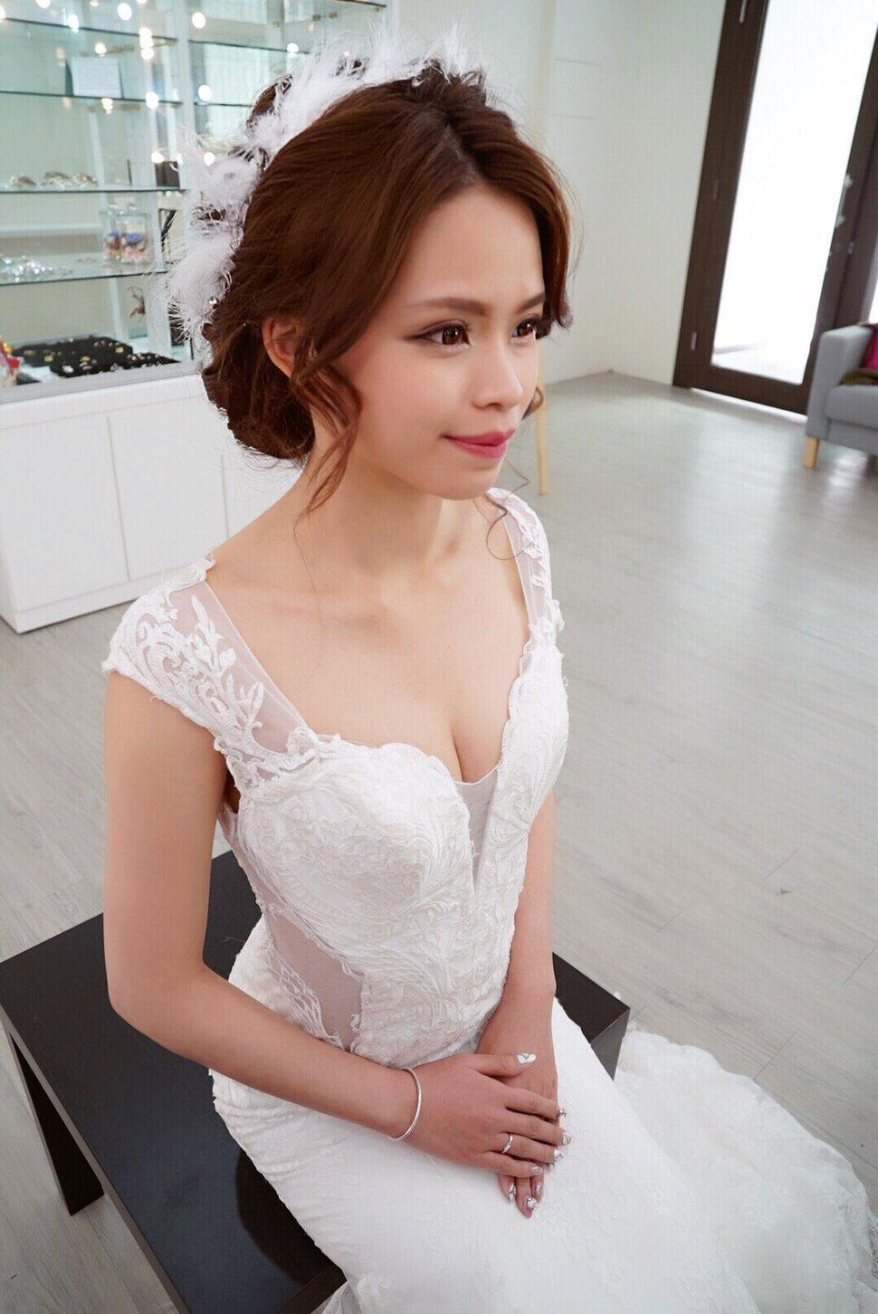 92A95B07-A825-4BDF-ADE4-9F200C4C52F6 - 新竹新秘LuLu如真新幸福約定新秘工作室 - 結婚吧