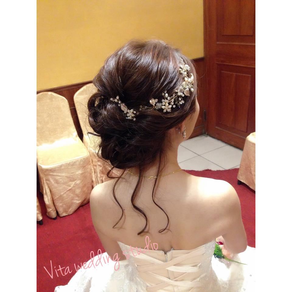 13226933_614003975430330_8382999850919549770_n - Vita wedding studio - 結婚吧