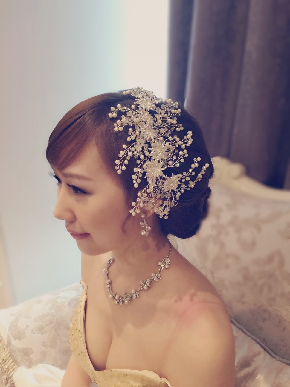 IMG_0246 - Jojo chen Makeup新娘秘書《結婚吧》