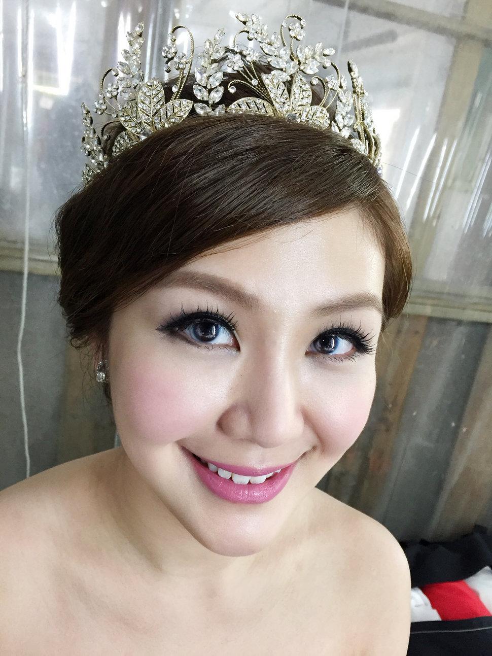 IMG_8966 - Jojo chen Makeup新娘秘書《結婚吧》