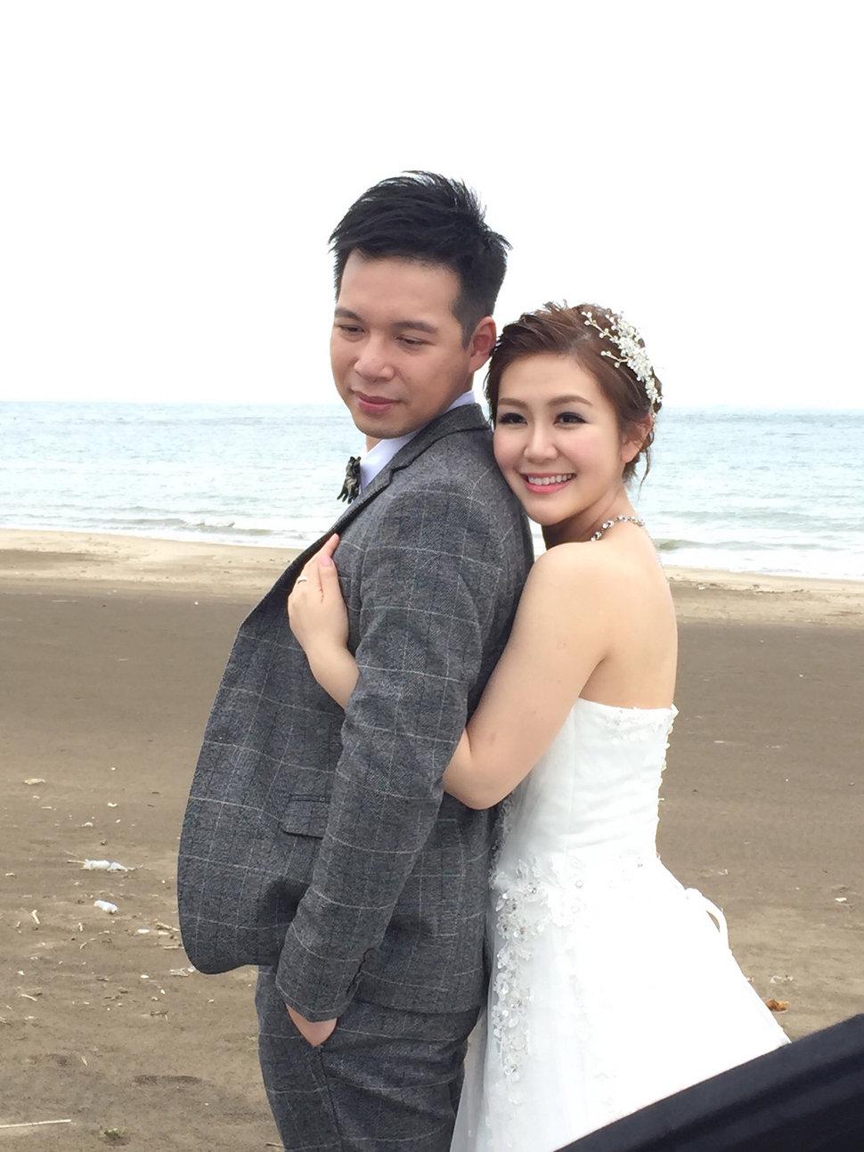 IMG_8971 - Jojo chen Makeup新娘秘書《結婚吧》