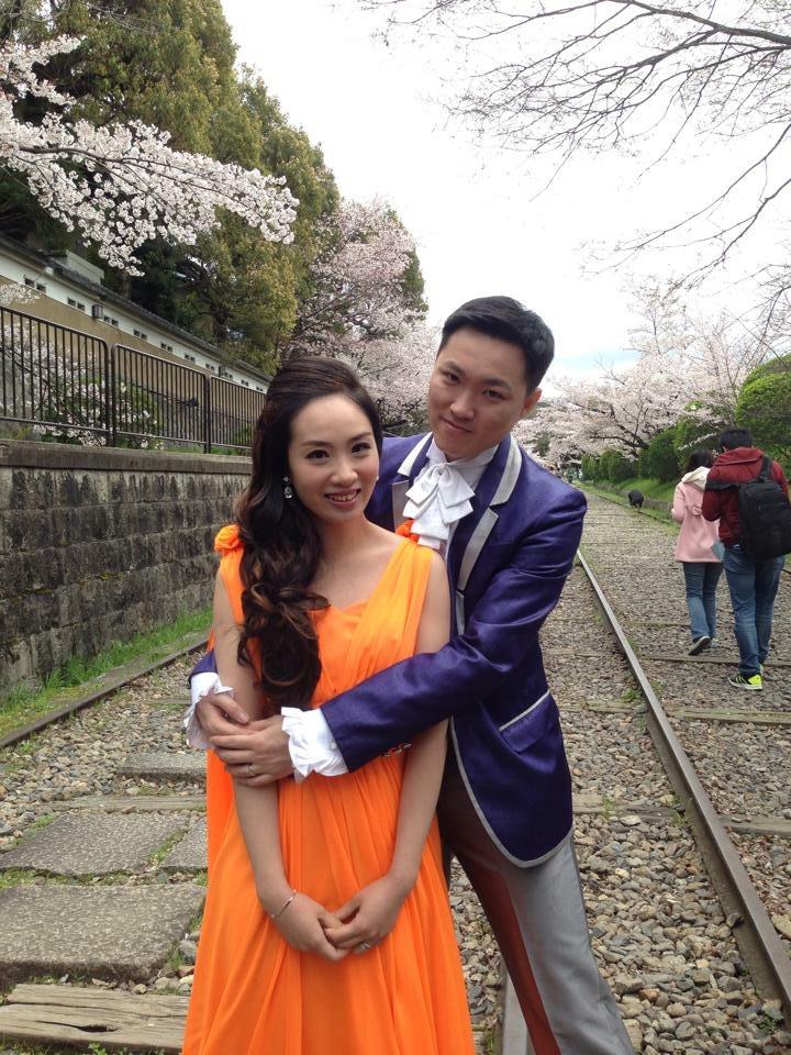 (編號:861619) - Jojo chen Makeup新娘秘書《結婚吧》