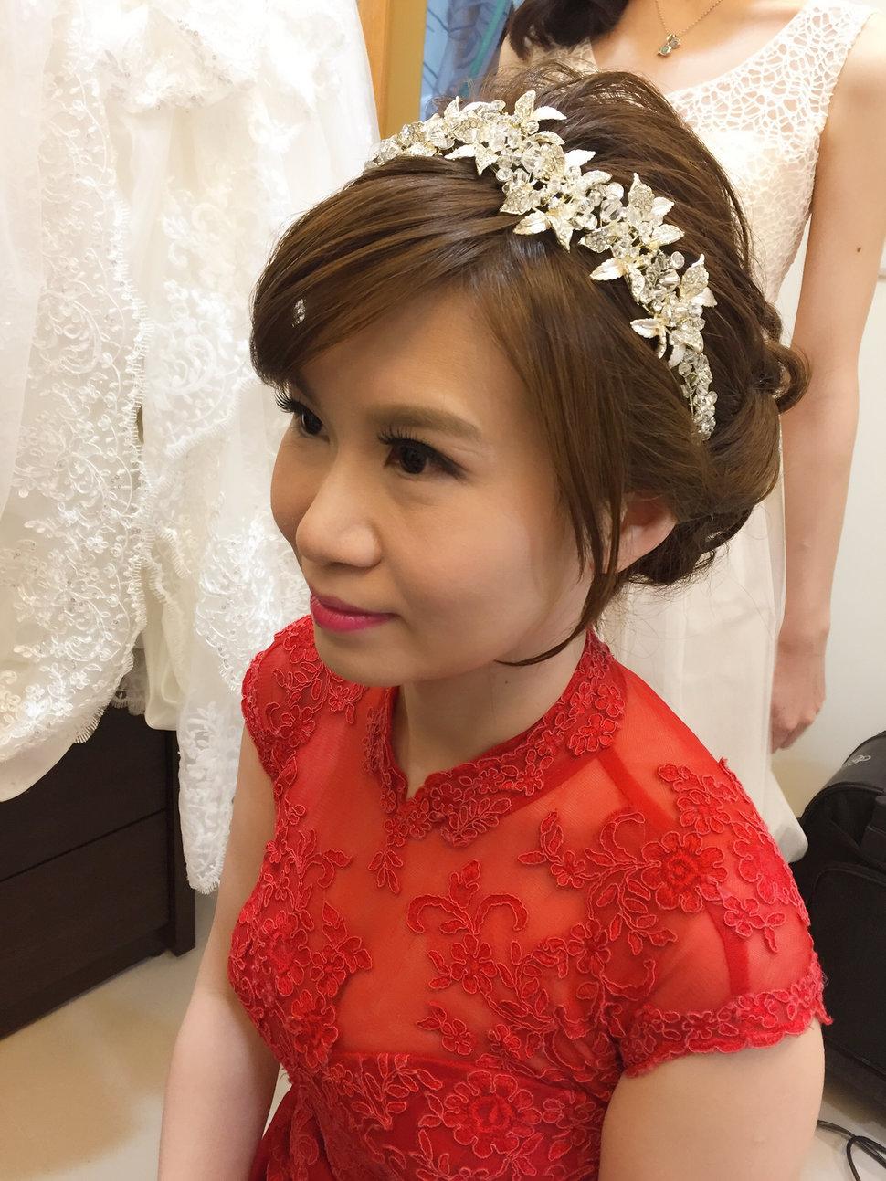 (編號:878621) - Jojo chen Makeup新娘秘書《結婚吧》