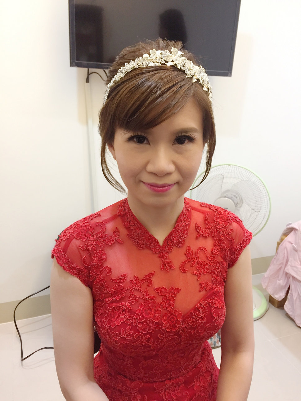 (編號:878623) - Jojo chen Makeup新娘秘書《結婚吧》