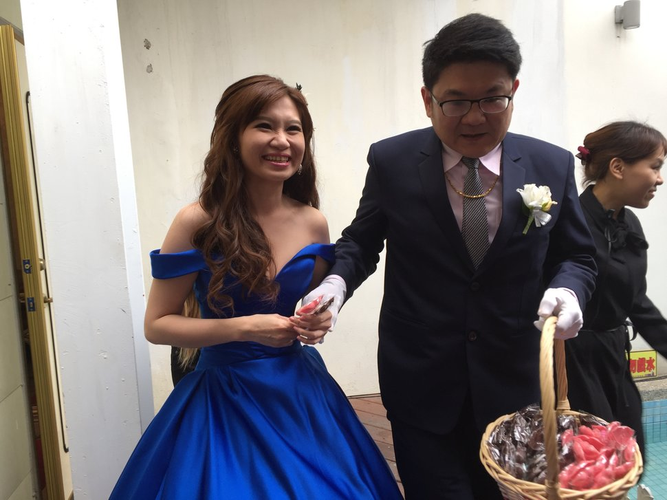 IMG_0360 - Jojo chen Makeup新娘秘書《結婚吧》