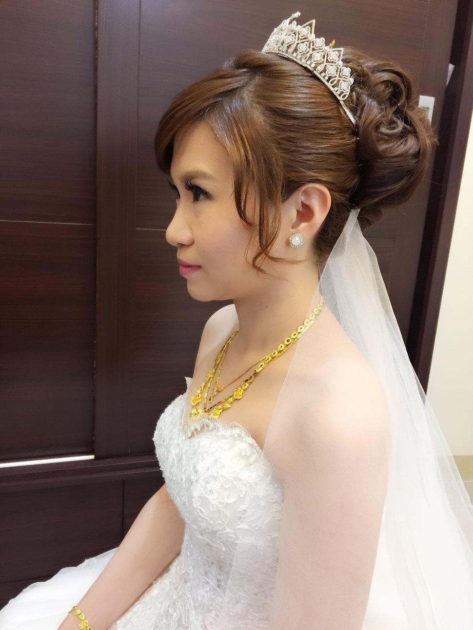 IMG_0340 - Jojo chen Makeup新娘秘書《結婚吧》