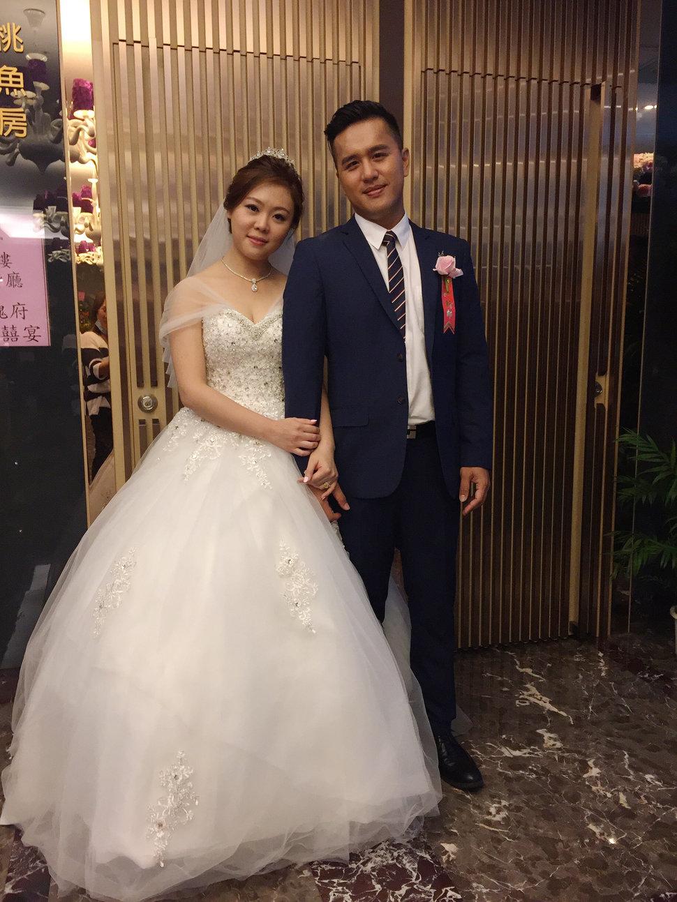 (編號:912508) - Jojo chen Makeup新娘秘書《結婚吧》