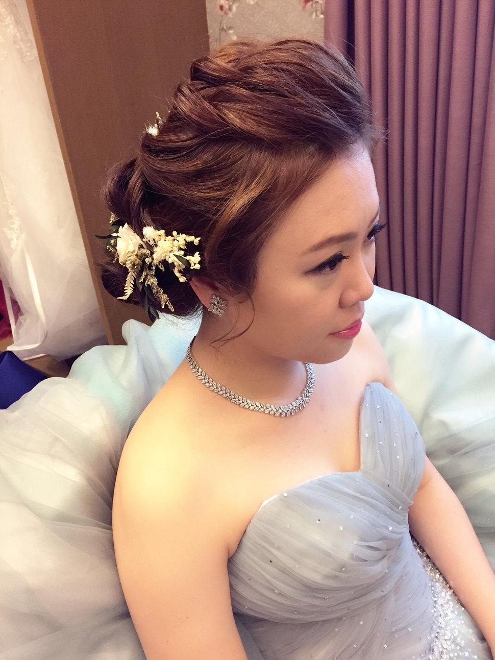(編號:912509) - Jojo chen Makeup新娘秘書《結婚吧》