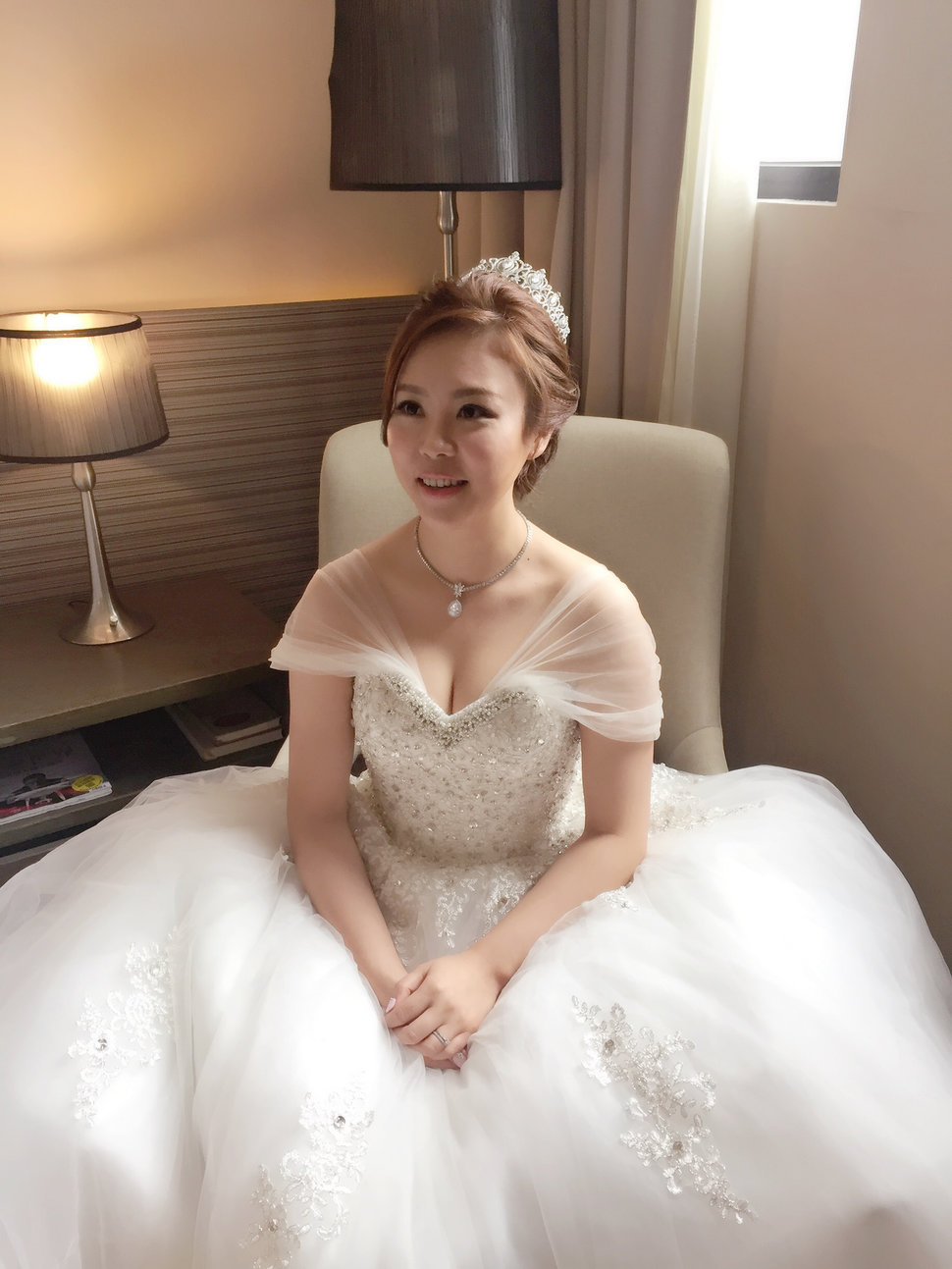 (編號:912510) - Jojo chen Makeup新娘秘書《結婚吧》