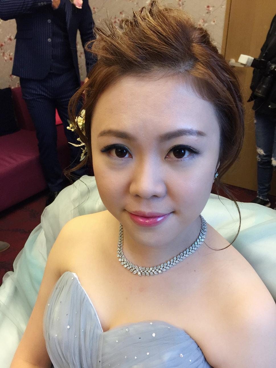 (編號:912513) - Jojo chen Makeup新娘秘書《結婚吧》