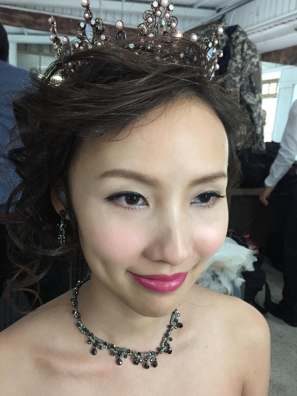IMG_8003 - Jojo chen Makeup新娘秘書《結婚吧》