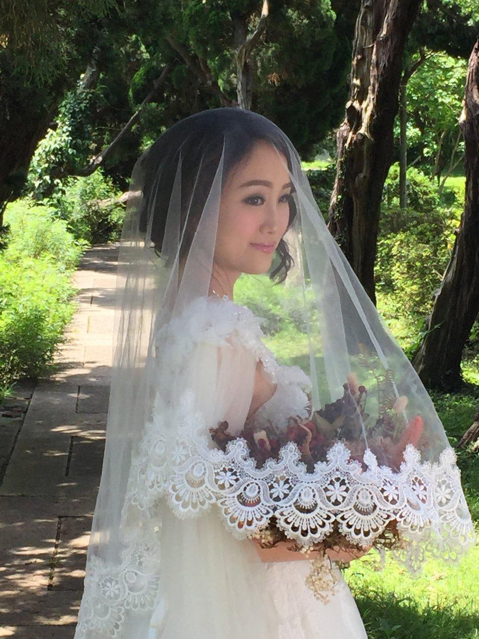 IMG_8986 - Jojo chen Makeup新娘秘書《結婚吧》