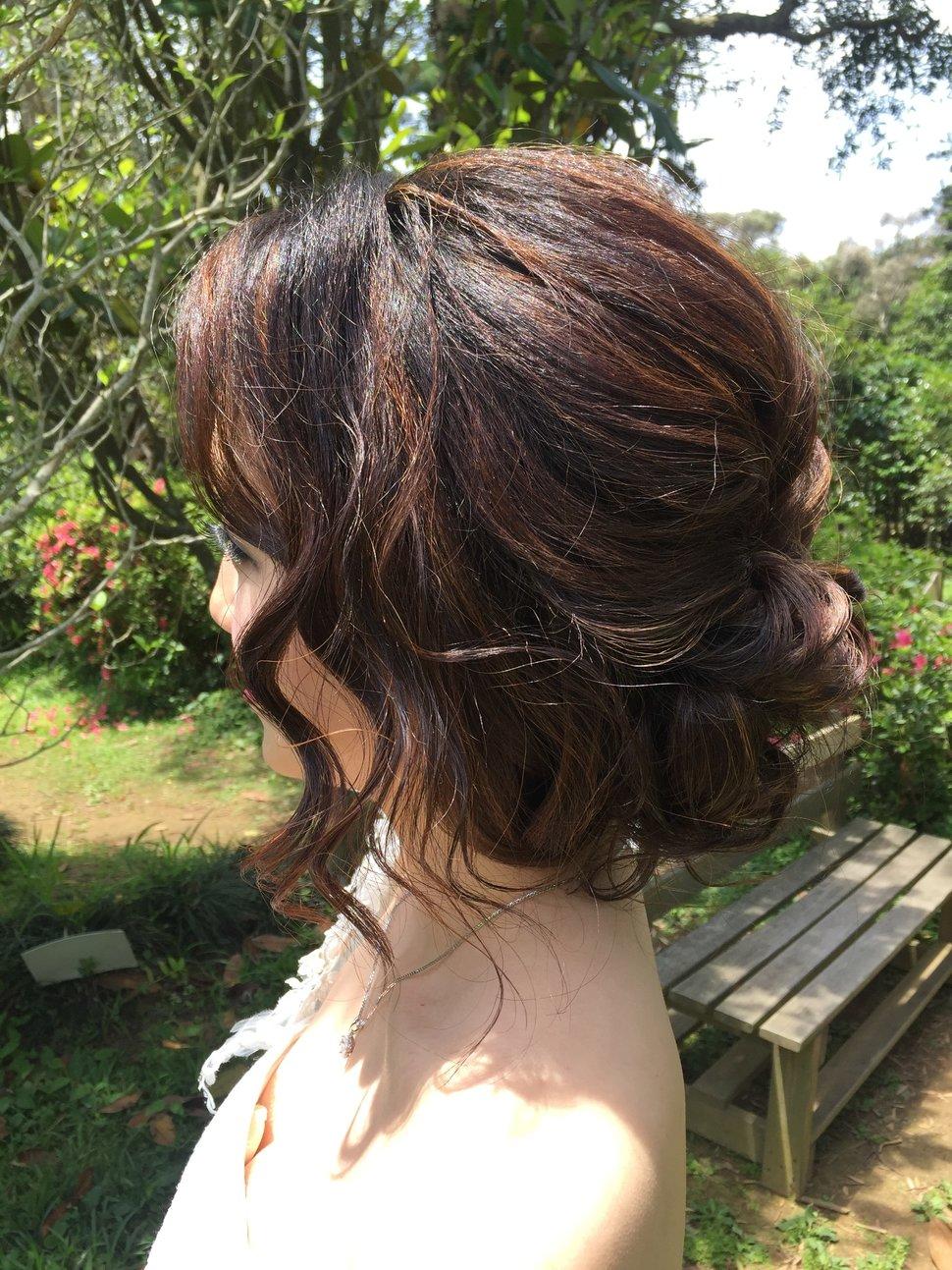 IMG_8992 - Jojo chen Makeup新娘秘書《結婚吧》