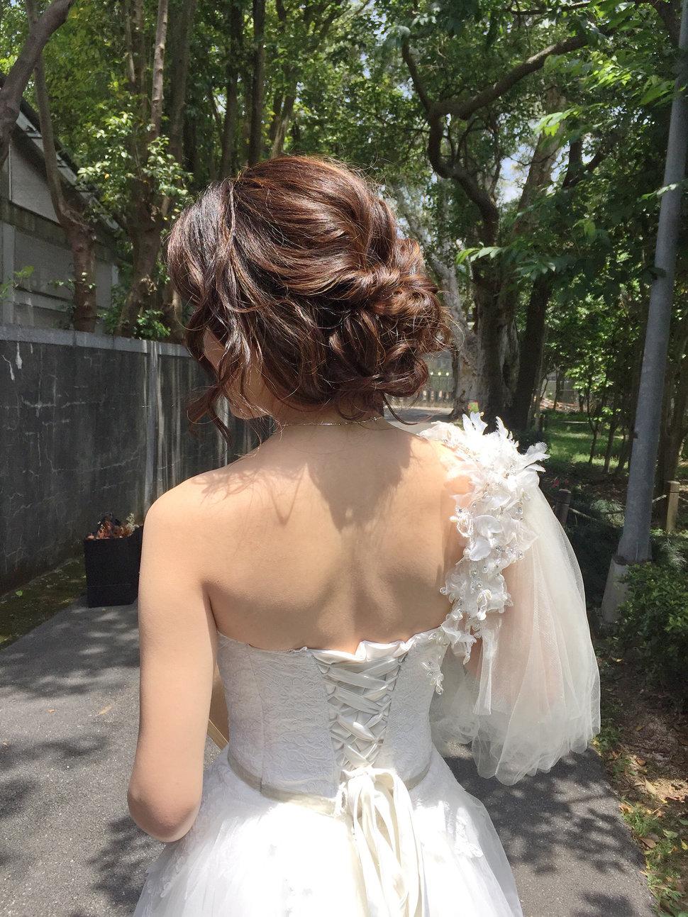 IMG_1807 - Jojo chen Makeup新娘秘書《結婚吧》