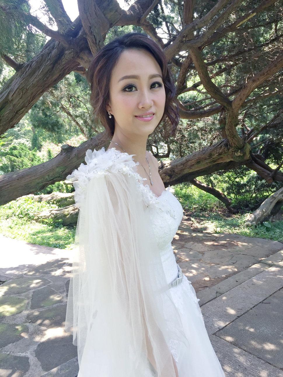 IMG_1811 - Jojo chen Makeup新娘秘書《結婚吧》