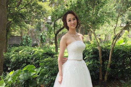 曉芬婚紗拍攝~jojo chen Makeup