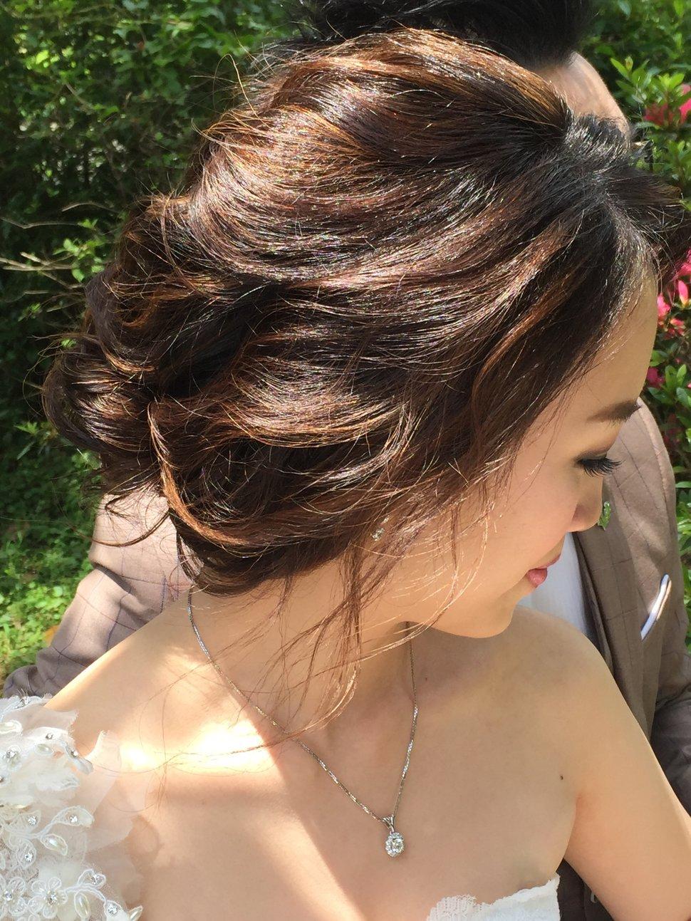 IMG_8997 - Jojo chen Makeup新娘秘書《結婚吧》