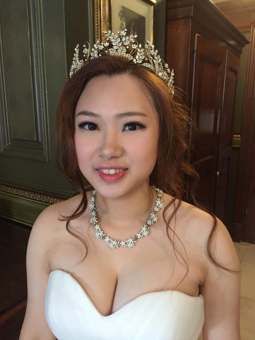 IMG_2247 - Jojo chen Makeup新娘秘書《結婚吧》