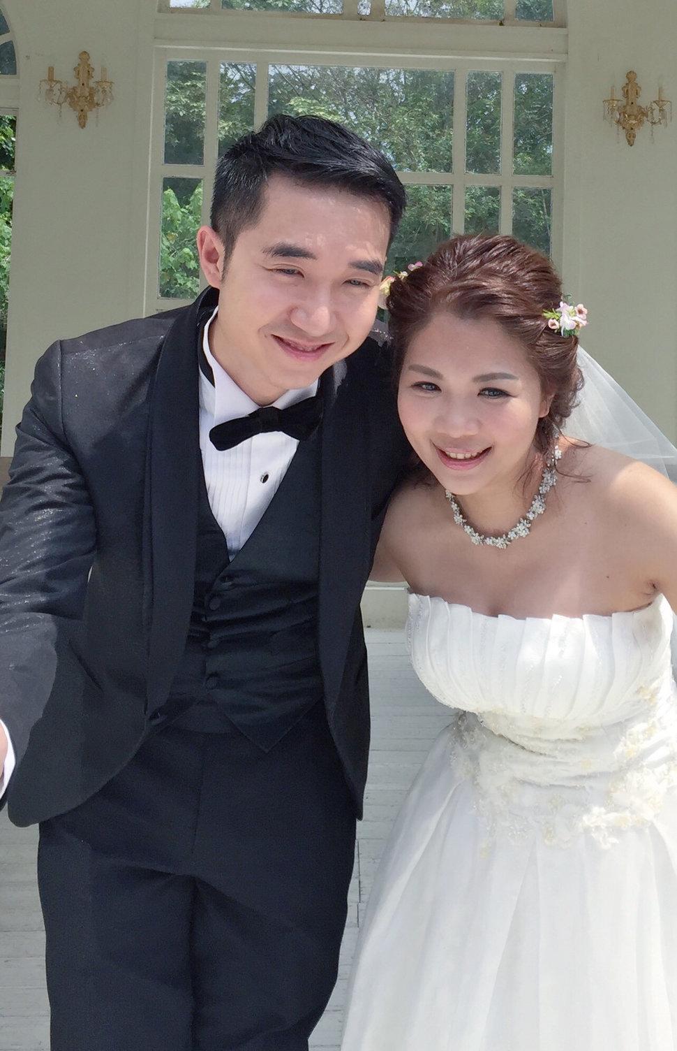 IMG_2249 - Jojo chen Makeup新娘秘書《結婚吧》