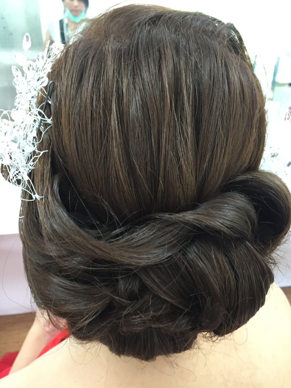 IMG_2095 - Jojo chen Makeup新娘秘書《結婚吧》