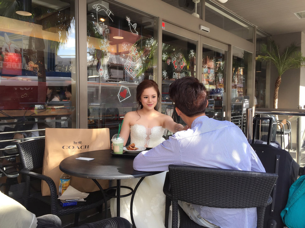 IMG_3221 - Jojo chen Makeup新娘秘書《結婚吧》