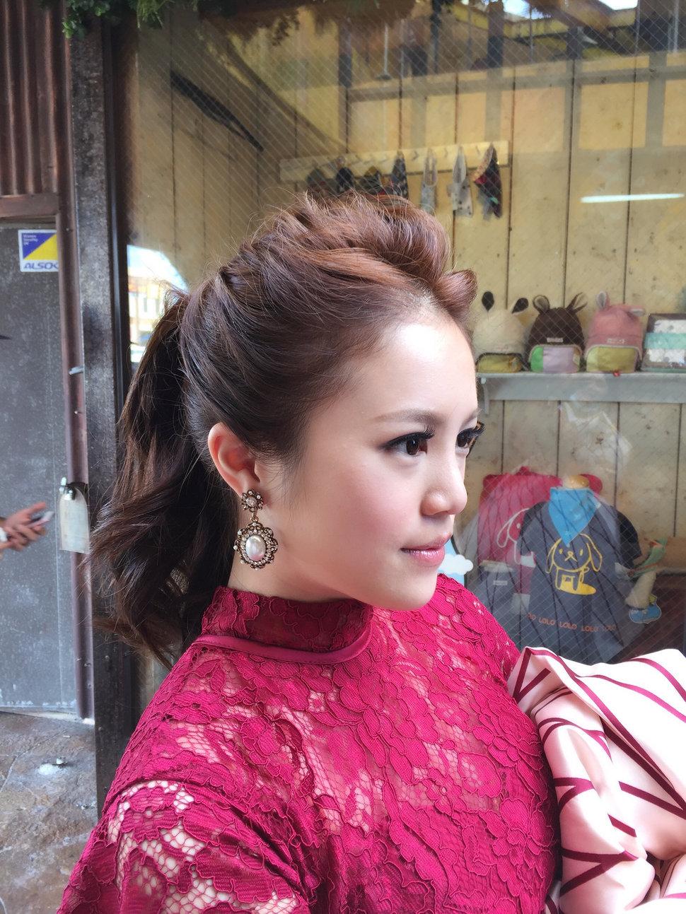 IMG_3234 - Jojo chen Makeup新娘秘書《結婚吧》