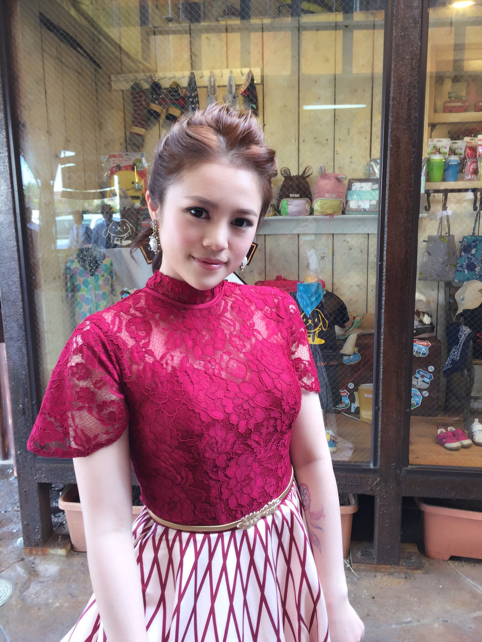 IMG_3235 - Jojo chen Makeup新娘秘書《結婚吧》