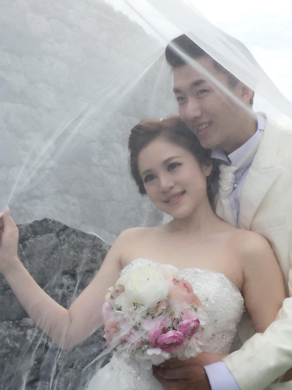 IMG_3240 - Jojo chen Makeup新娘秘書《結婚吧》