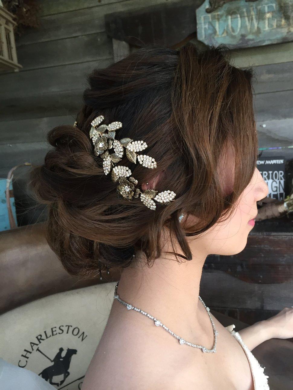IMG_3450 - Jojo chen Makeup新娘秘書《結婚吧》