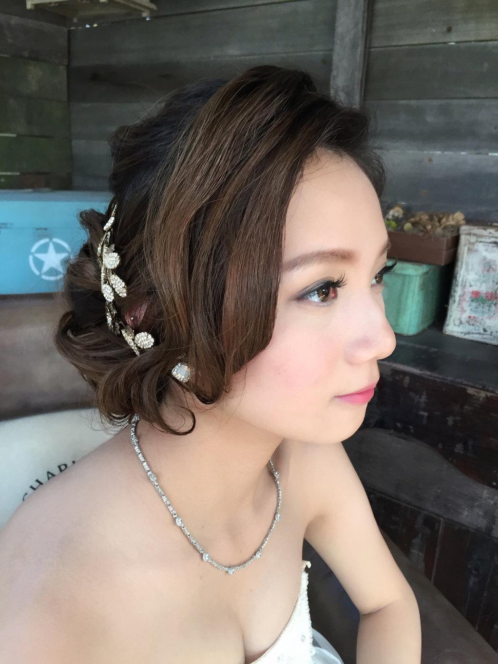 IMG_3482 - Jojo chen Makeup新娘秘書《結婚吧》
