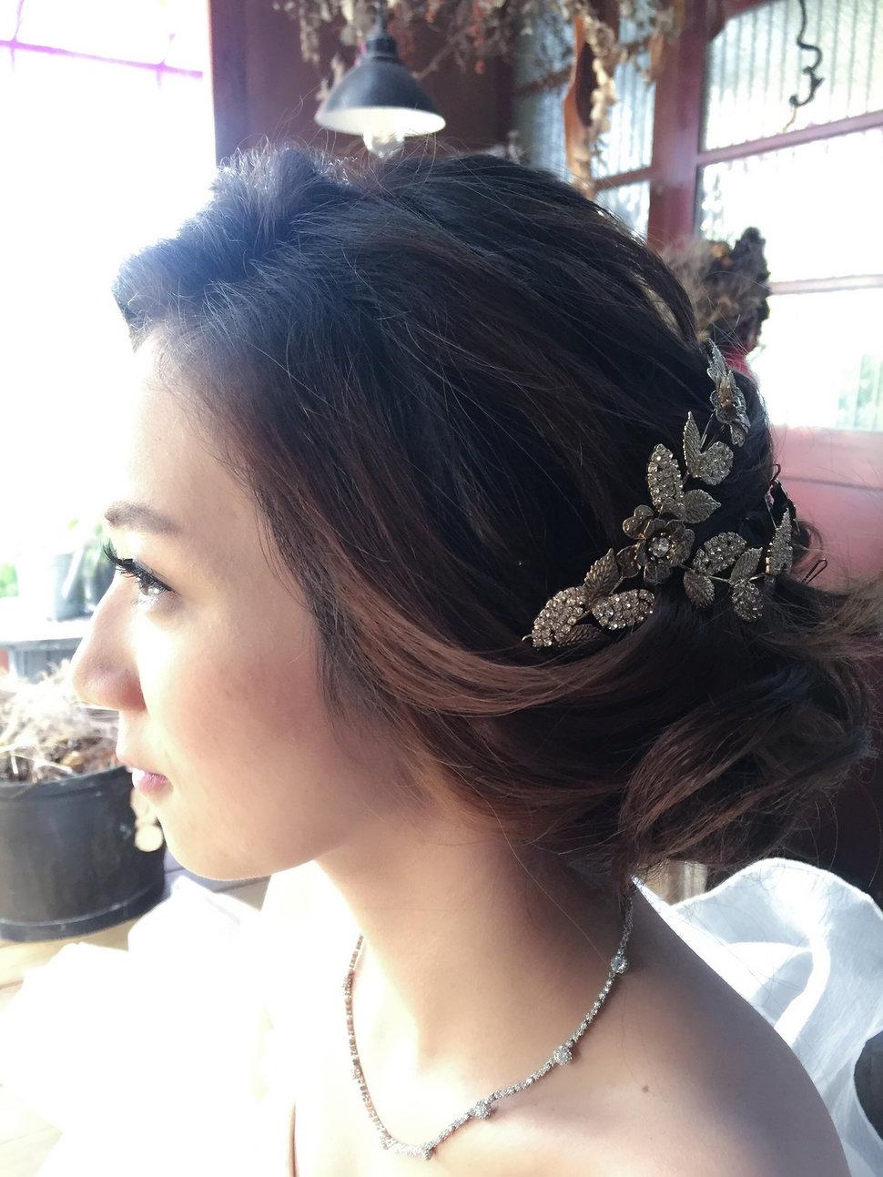 IMG_3483 - Jojo chen Makeup新娘秘書《結婚吧》