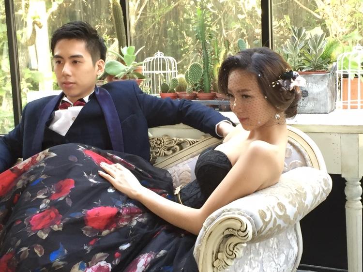 IMG_3480 - Jojo chen Makeup新娘秘書《結婚吧》