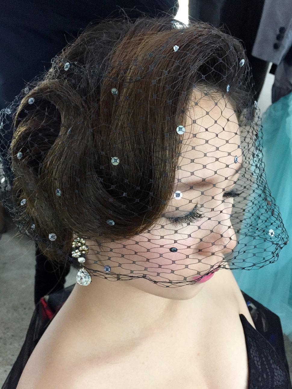 IMG_3491 - Jojo chen Makeup新娘秘書《結婚吧》