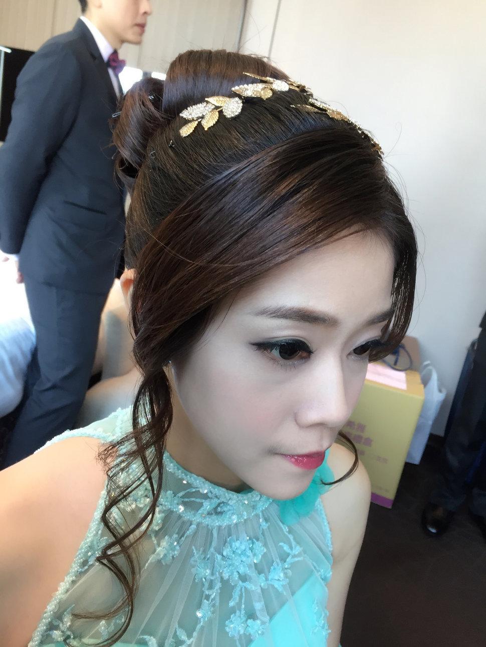 IMG_4280 - Jojo chen Makeup新娘秘書《結婚吧》