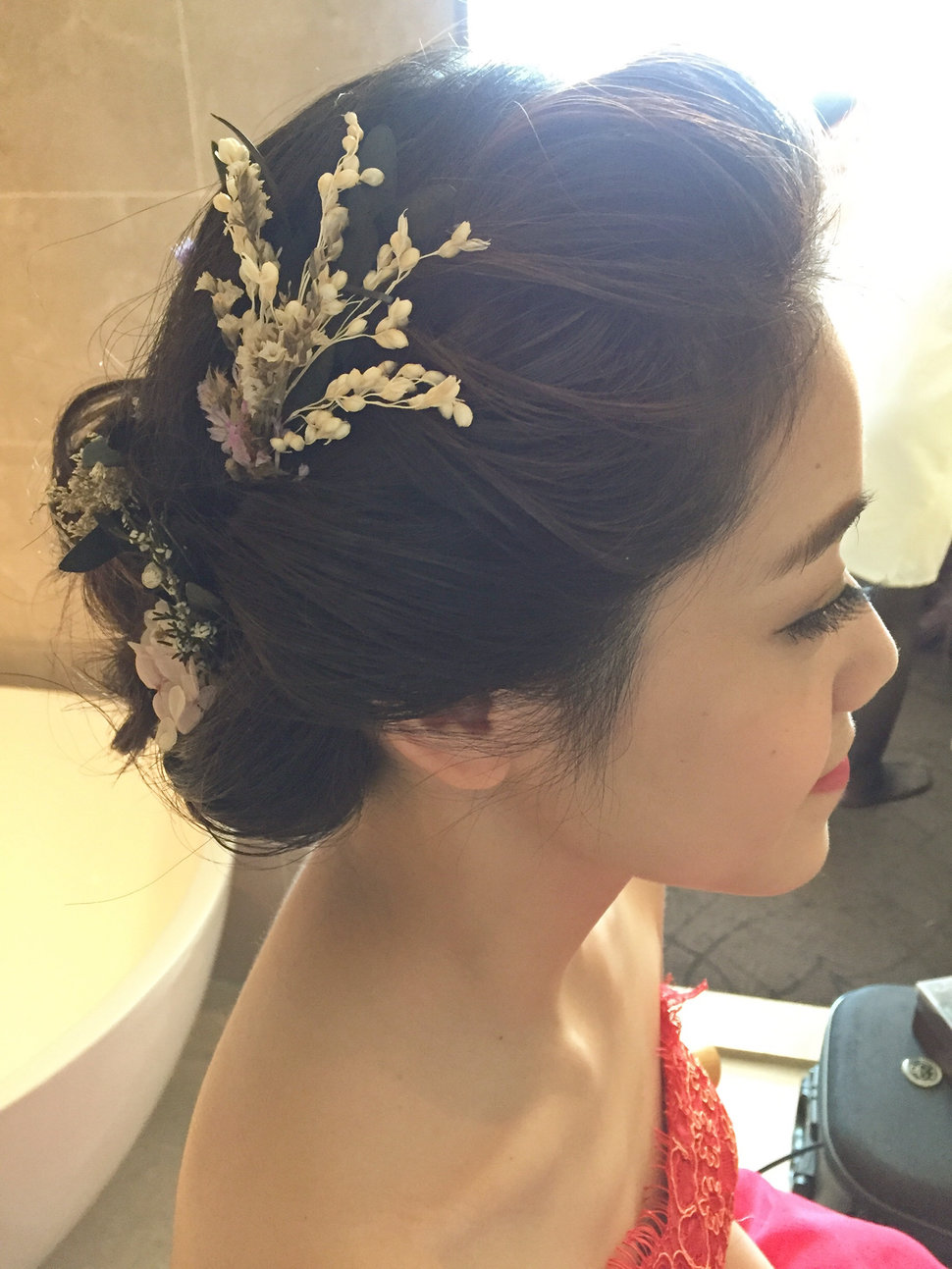 IMG_4283 - Jojo chen Makeup新娘秘書《結婚吧》