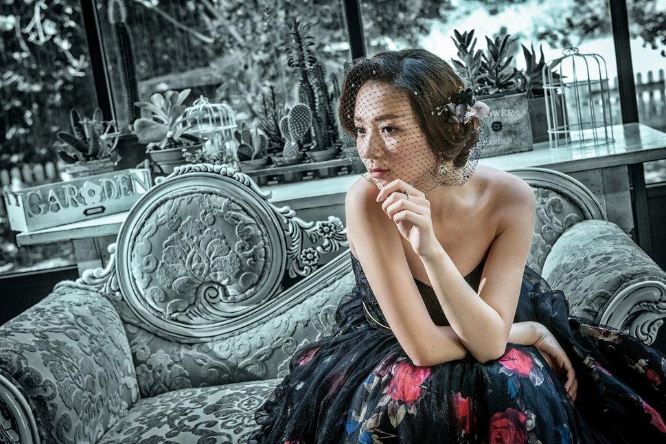 IMG_3127 - Jojo chen Makeup新娘秘書《結婚吧》