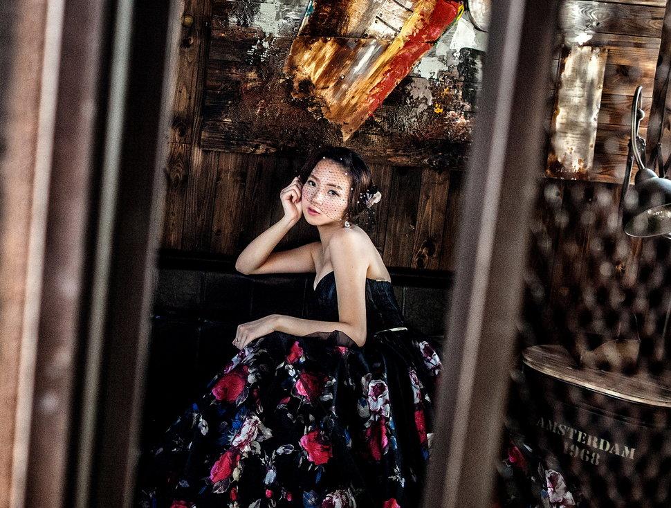 IMG_3202 - Jojo chen Makeup新娘秘書《結婚吧》