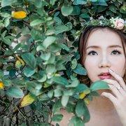 Jojo chen Makeup新娘秘書