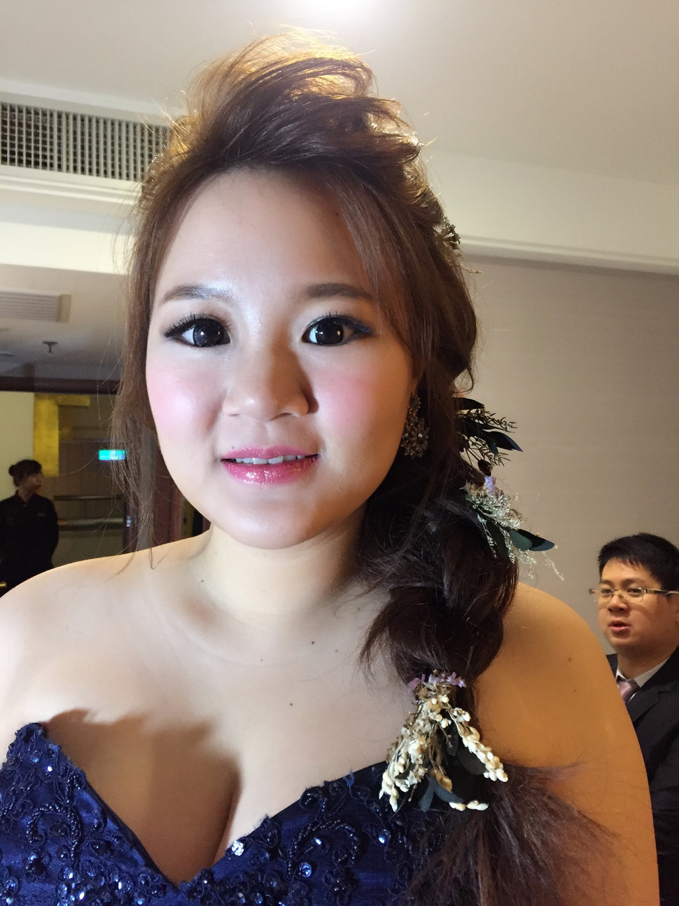 IMG_4546 - Jojo chen Makeup新娘秘書《結婚吧》