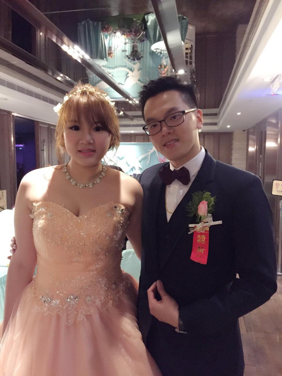 IMG_4552 - Jojo chen Makeup新娘秘書《結婚吧》