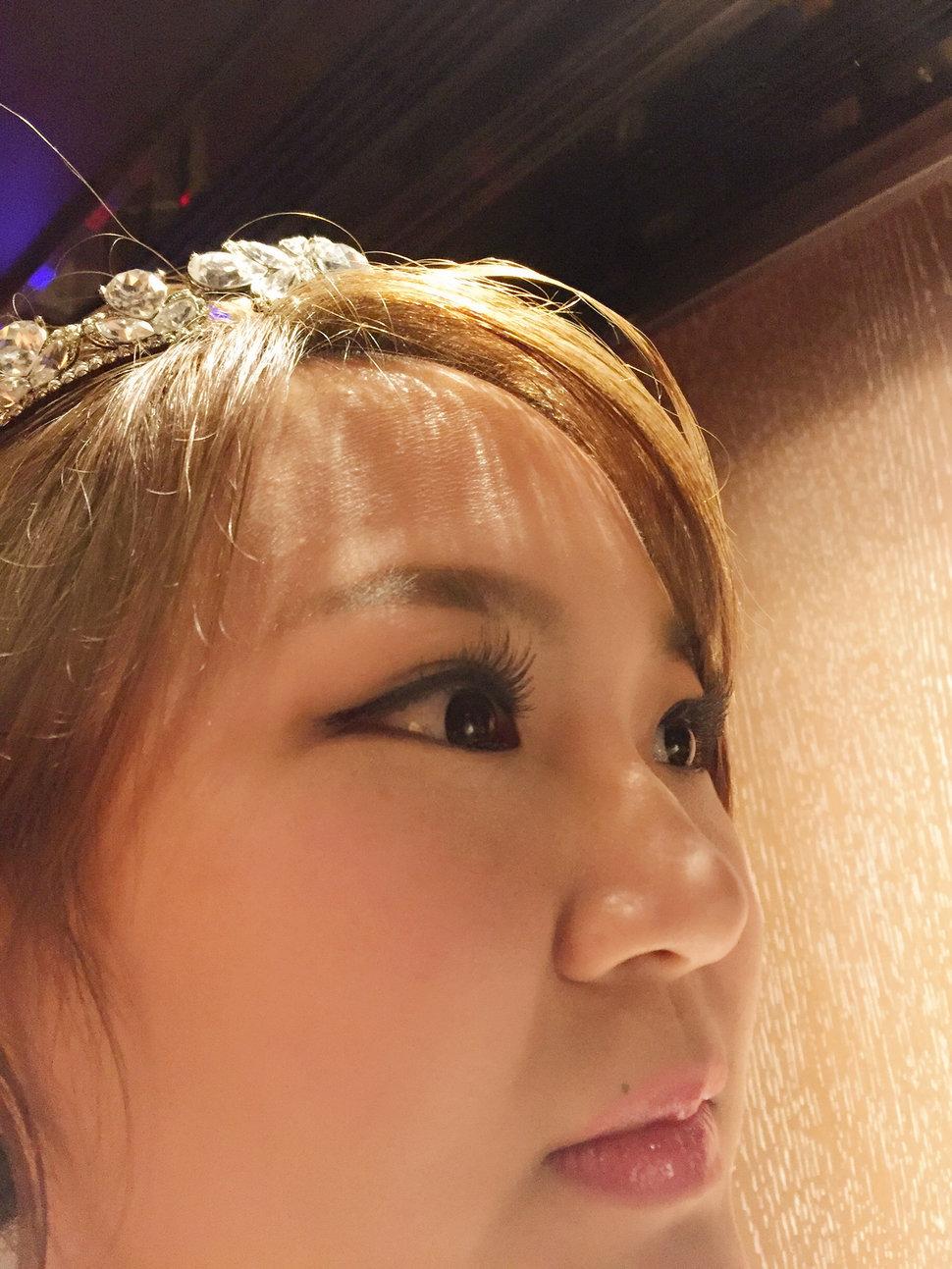 IMG_4555 - Jojo chen Makeup新娘秘書《結婚吧》