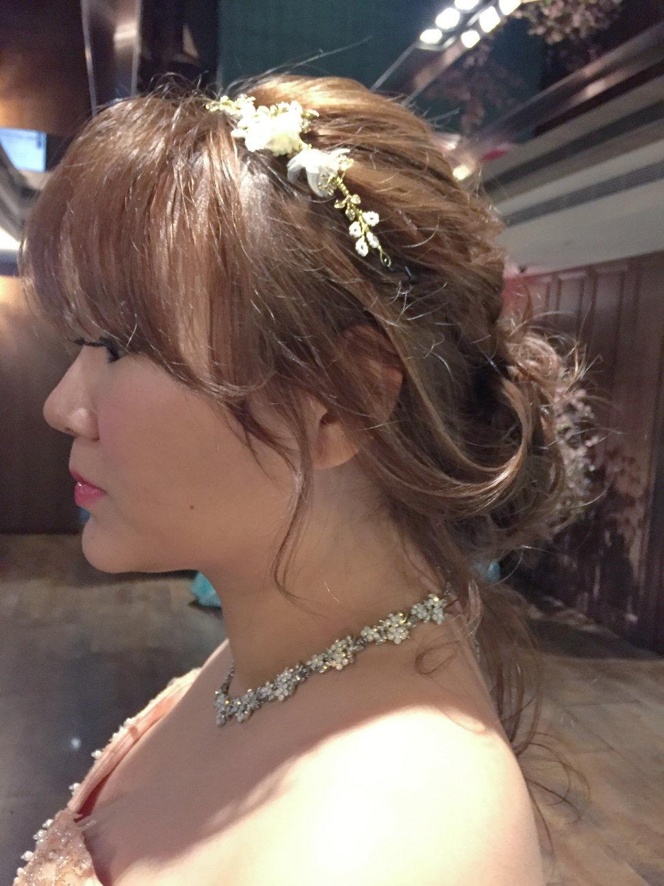 IMG_4562 - Jojo chen Makeup新娘秘書《結婚吧》