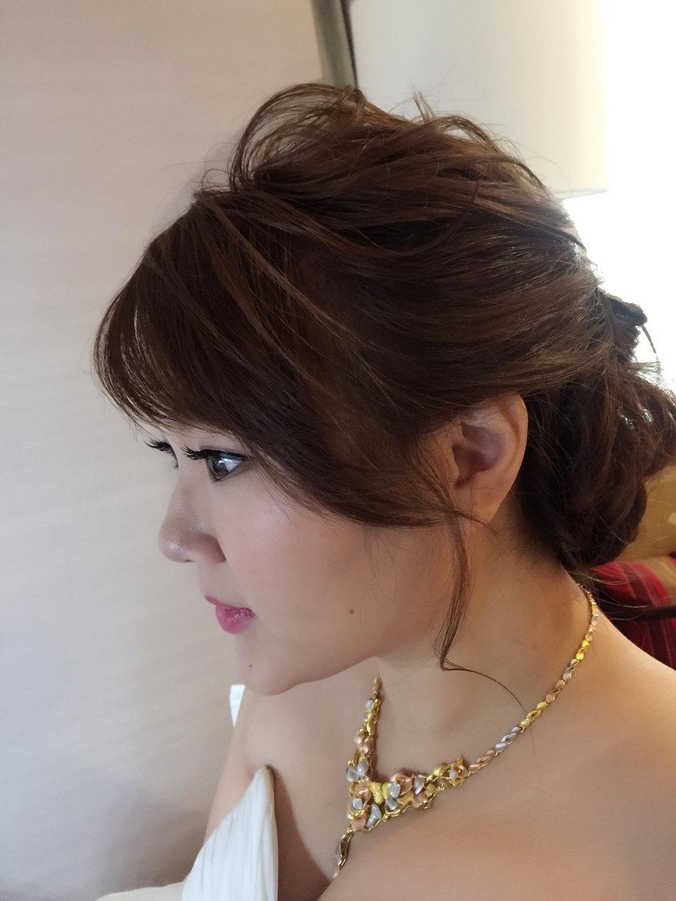 IMG_4564 - Jojo chen Makeup新娘秘書《結婚吧》