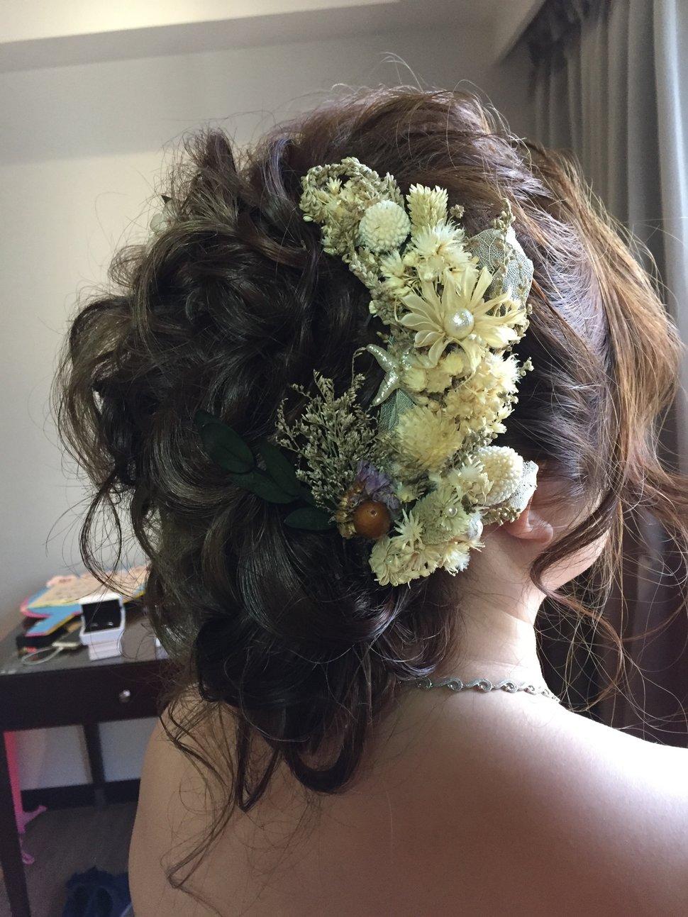 IMG_6172 - Jojo chen Makeup新娘秘書《結婚吧》