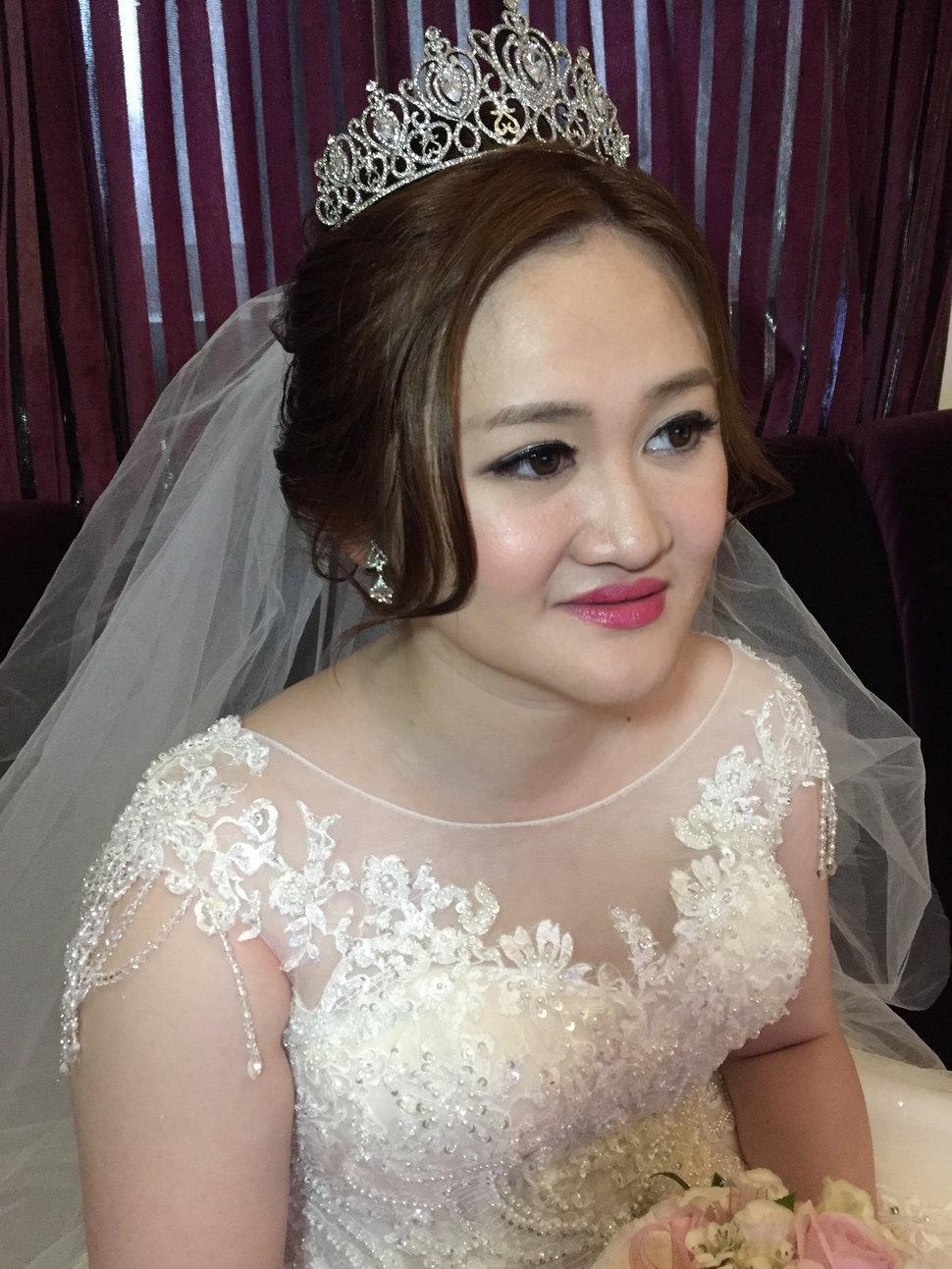 IMG_6273 - Jojo chen Makeup新娘秘書《結婚吧》