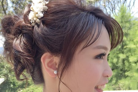 日系風可愛造型
