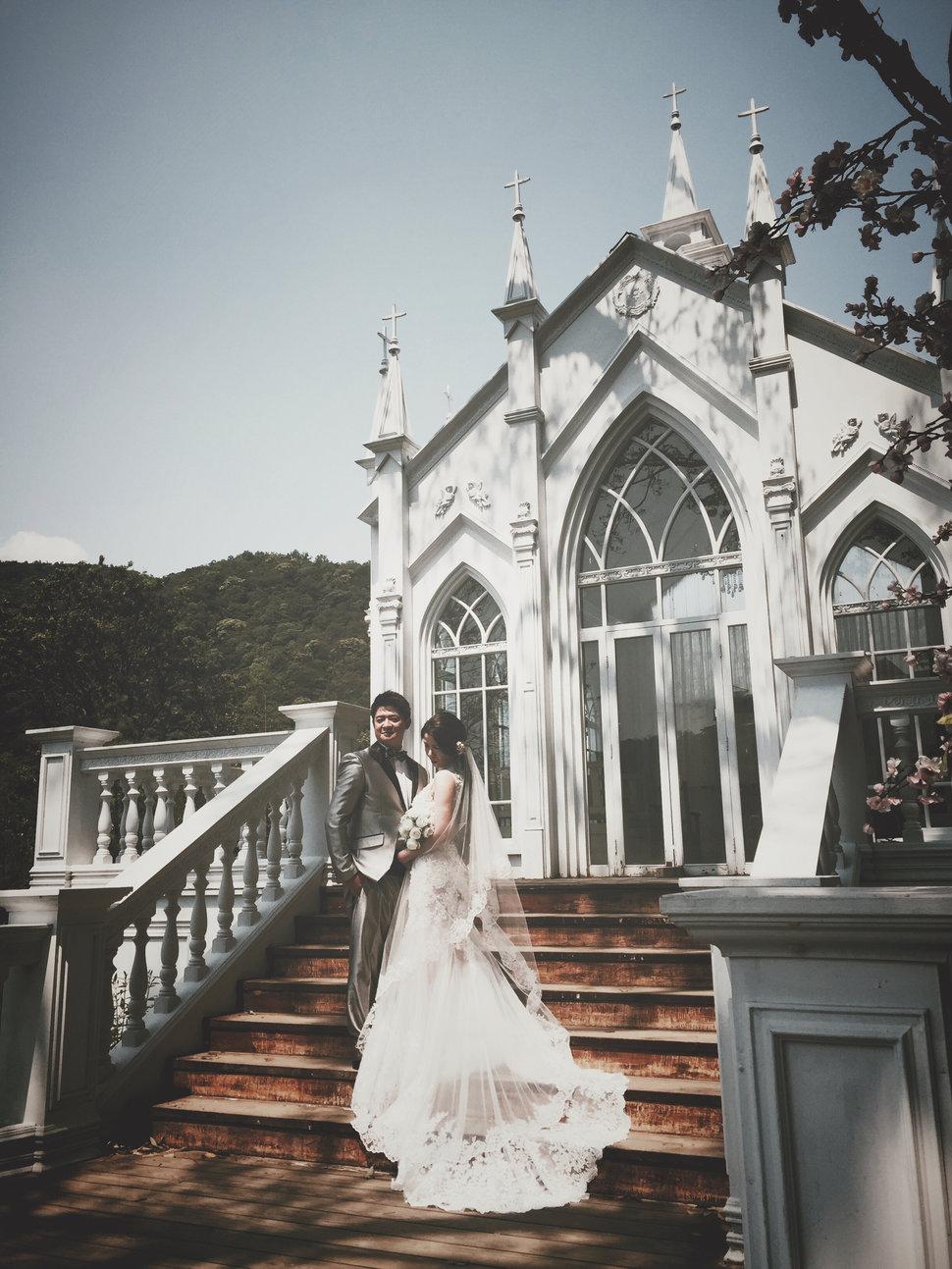 IMG_7904 - Jojo chen Makeup新娘秘書《結婚吧》