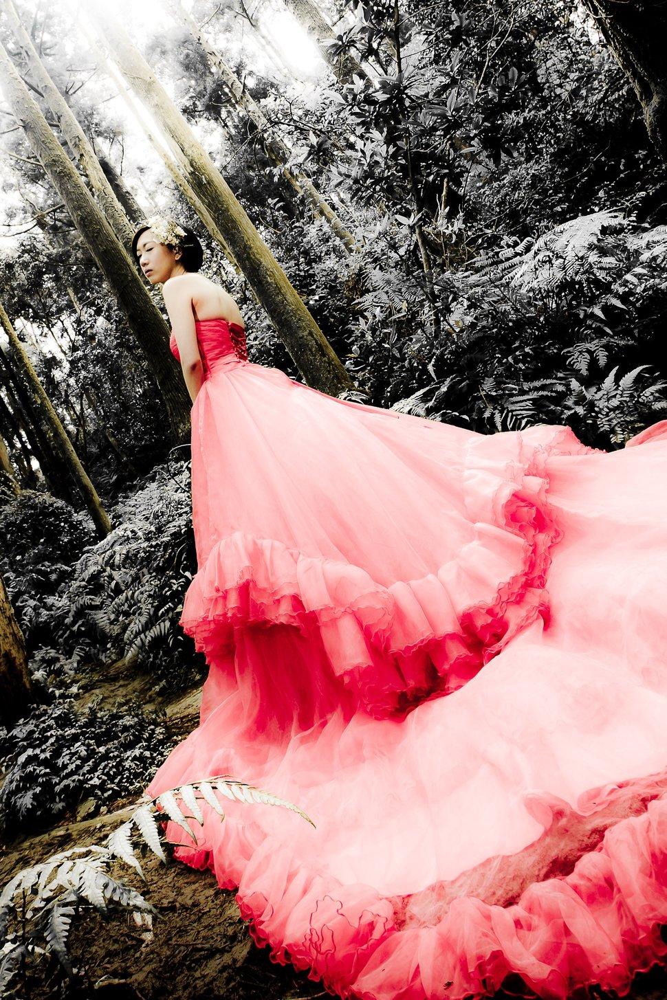 IMG_8130 - Jojo chen Makeup新娘秘書《結婚吧》